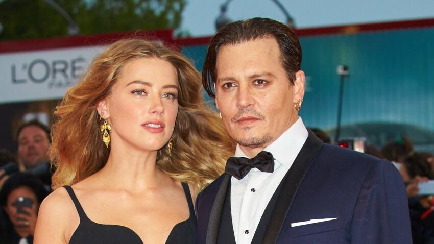 Procès de Johnny Depp et Amber Heard : ces sms qui fragilisent l'acteur