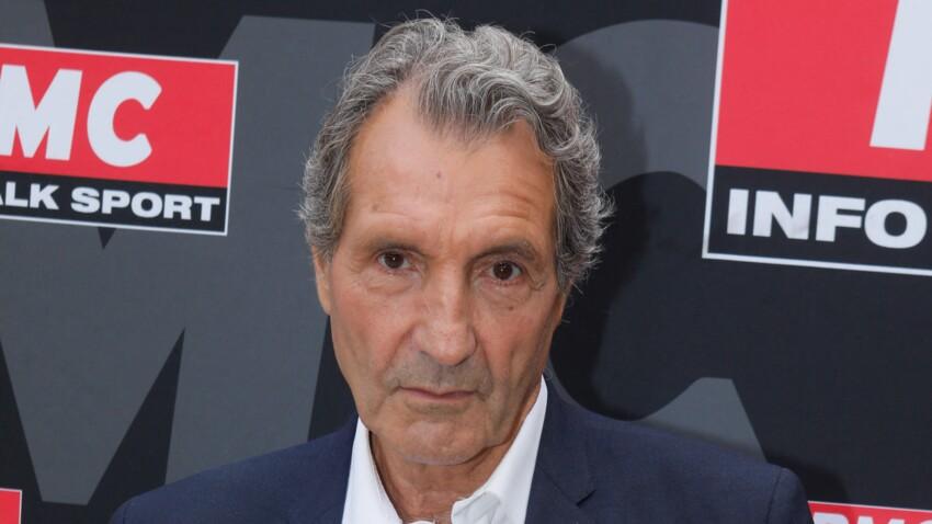Jean-Jacques Bourdin s'attaque à la fortune de son patron Patrick Drahi