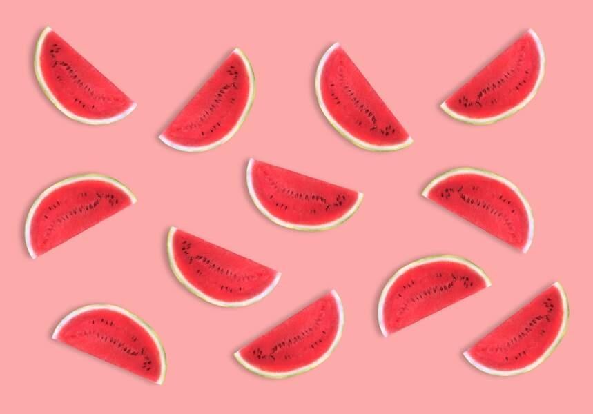 Ces 3 erreurs que l'on fait tous avec la pastèque