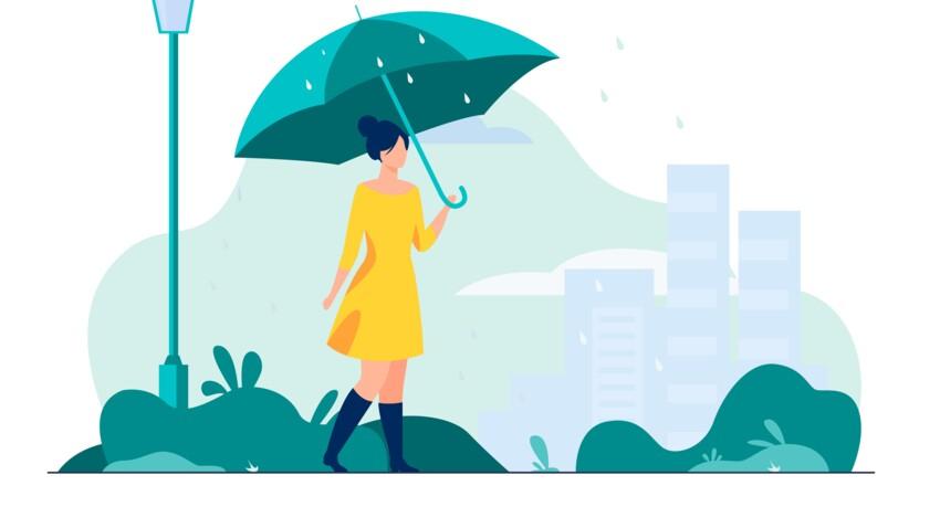 Êtes-vous météo-sensible ? Faites le test !