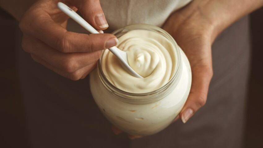 Mayonnaise : ces erreurs qu'il faut absolument éviter