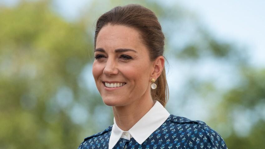 Kate Middleton ose une nouvelle coloration cheveux ultra-tendance qui la change (Wow)