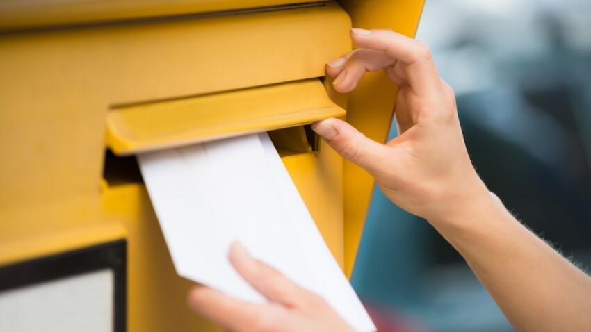 Comment envoyer une lettre recommandée ?
