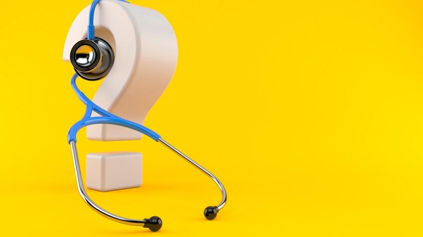 Décrypter 10 petits symptômes qui nous inquiètent