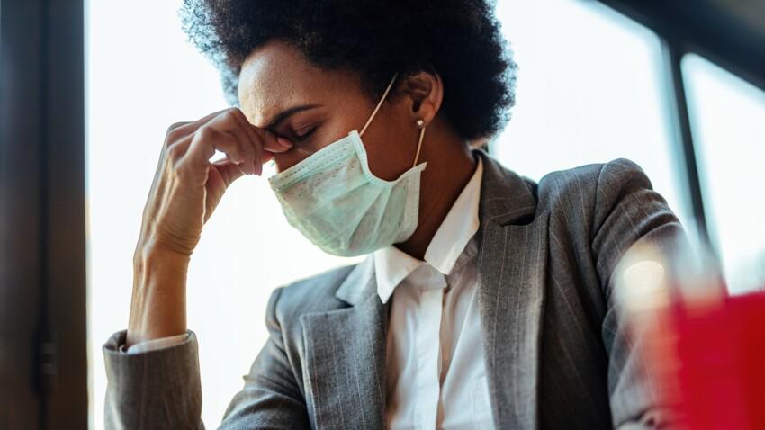 Covid-19 : ce que l'on sait à propos des séquelles laissées par la maladie