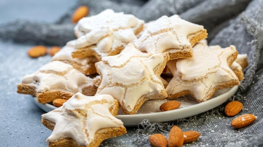 Biscuits à la cannelle : nos recettes gourmandes