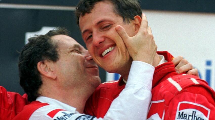 Michael Schumacher : son ami Jean Todt donne des nouvelles