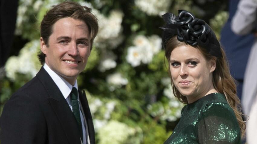 Mariage de Beatrice d'York : les premières photos de la cérémonie dévoilées