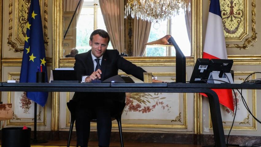 Emmanuel Macron : cette manie qui augmente la facture de l'Élysée