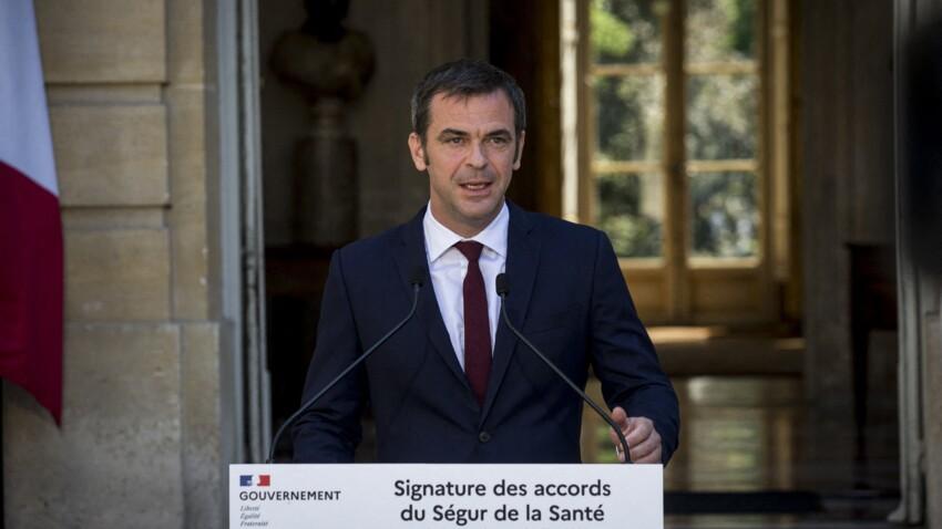 Olivier Véran : le ministre de la Santé évoque un second confinement