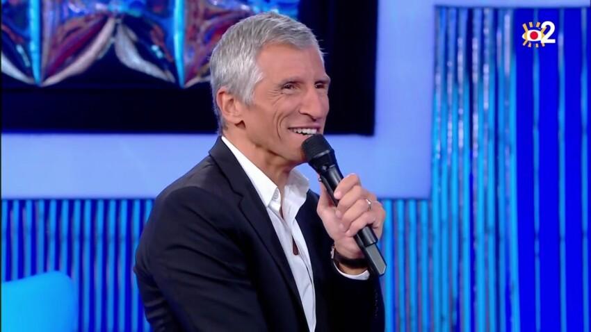 """Nagui taclé par le nouveau maestro de """"N'oubliez pas les paroles"""""""
