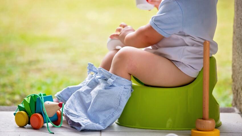 Encoprésie: quelles sont les causes de l'incontinence fécale et comment la traiter?