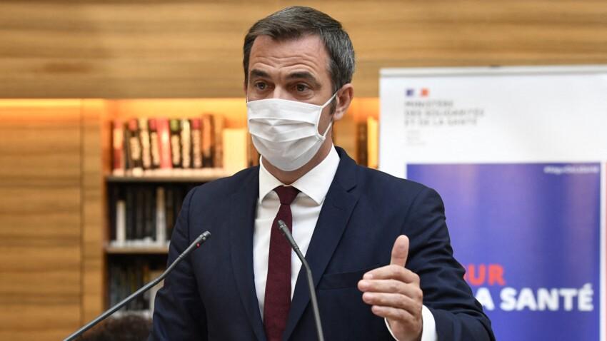 Coronavirus : prix des masques, gratuité… Olivier Véran fait le point