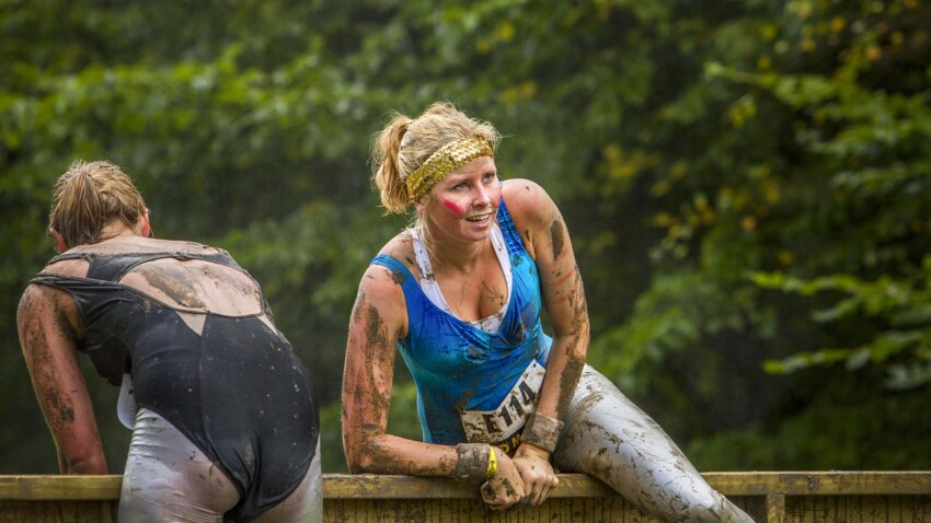 Mud Day : comment se déroule cette course d'obstacles dans la boue ?