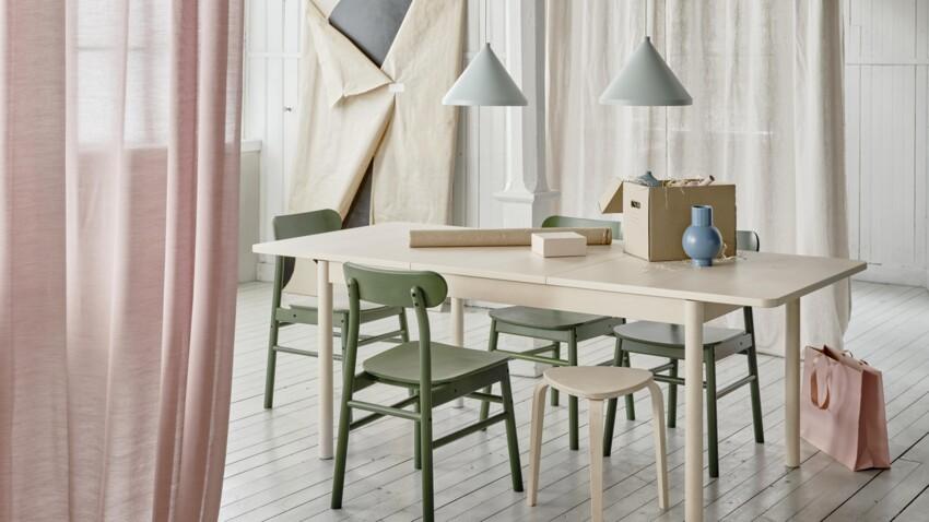 Ikea lance sa collection d'objets de déco éco responsables pour 2021