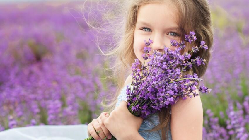 Mal des transports, bosse... 5 huiles essentielles pour soigner les bobos des enfants