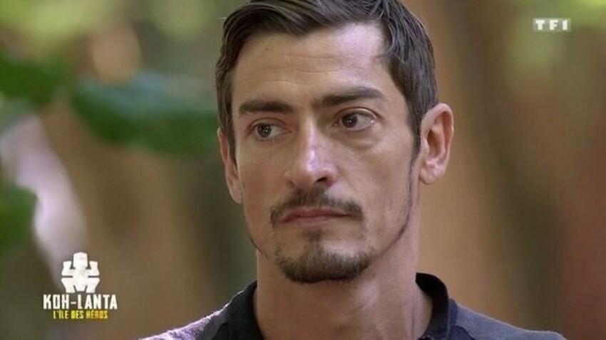 """Claude (""""Koh-Lanta"""") se confie sur la mort de son père"""