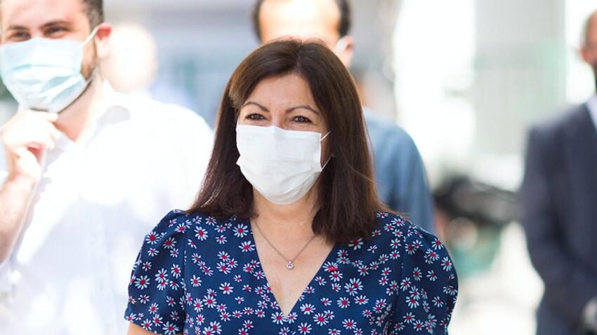 """""""Débilité inouïe"""", """"maltraitance"""" : Anne Hidalgo tacle le gouvernement sur la gestion de crise du coronavirus"""