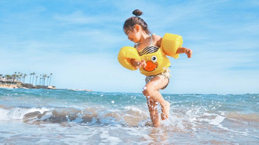 Brûlures, otite, mal des transports : les solutions express pour soigner les bobos des enfants en vacances