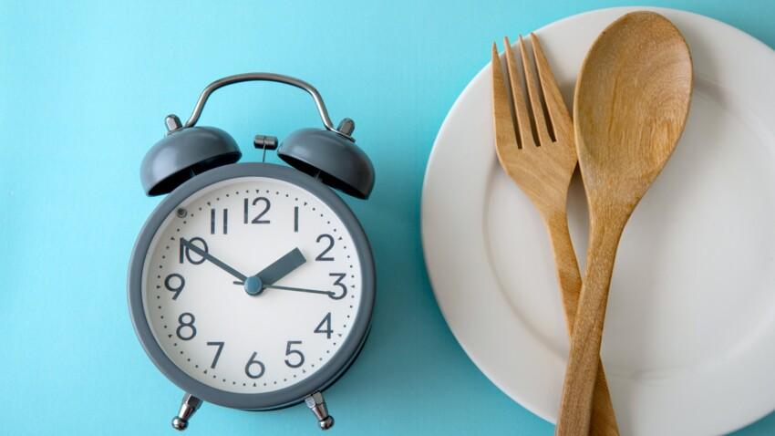 Jeûne intermittent : la technique pour perdre du poids sans compter les calories