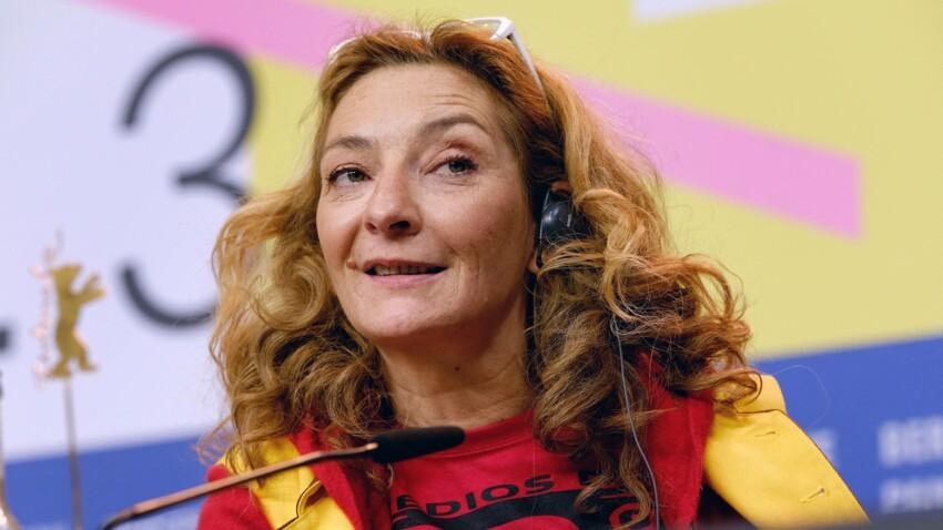 Corinne Masiero : ses rares confidences sur son amoureux  Nicolas Grard