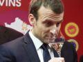 Emmanuel Macron : découvrez quel est son vin préféré