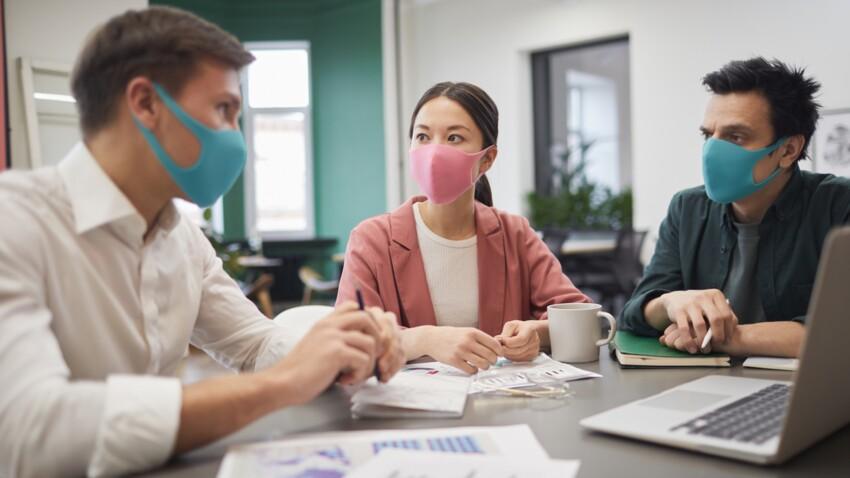 Covid-19 : le virus peut se transmettre par la parole et la respiration, selon une étude