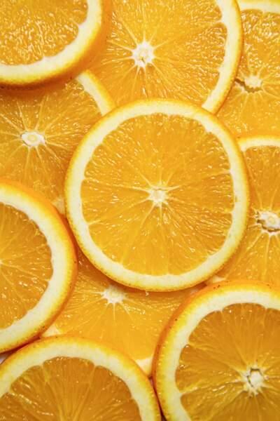 Faire le plein de vitamine C