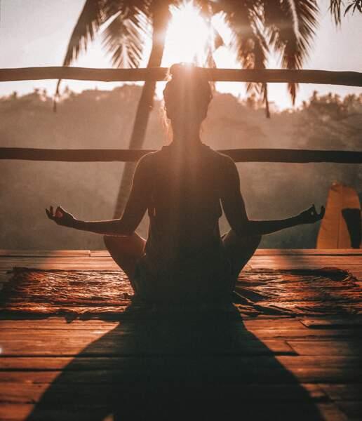 Eloigner le stress
