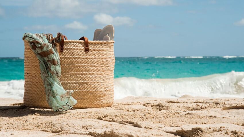 Sac de plage : nos conseils pour bien le choisir (et notre top 10 des plus canons de l'été à moins de 40 €)