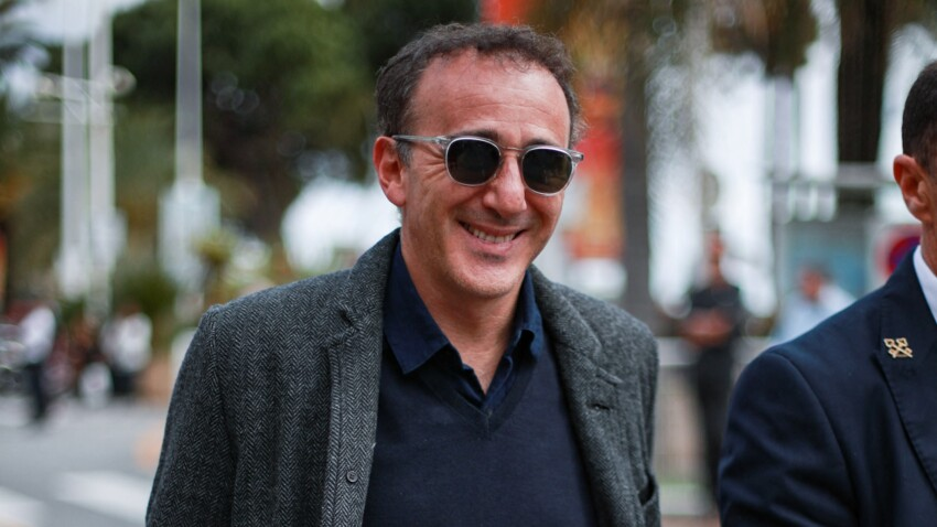 Elie Semoun attaqué après le lancement d'un projet caritatif