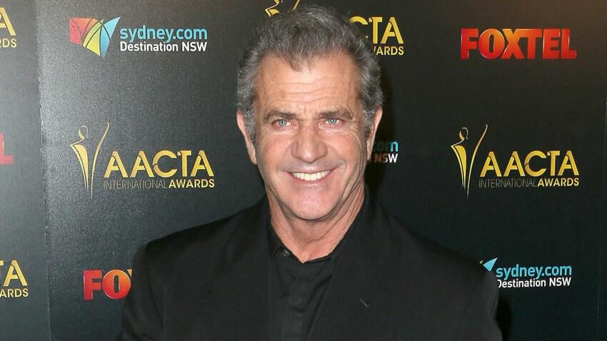 Mel Gibson hospitalisé après avoir été testé positif au coronavirus