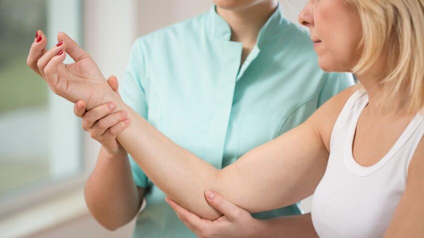 Névralgie cervico-brachiale: d'où vient la sciatique du cou et comment la soulager?