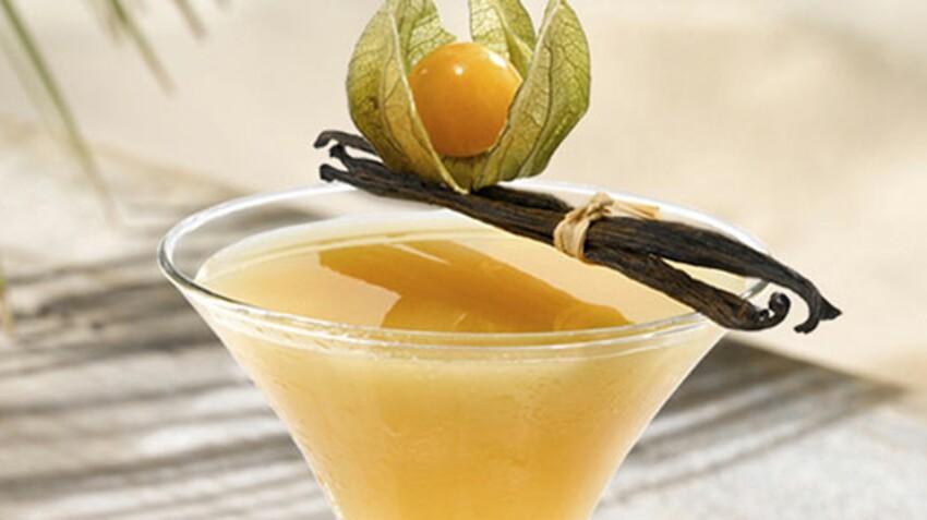 Mocktail Sous Les Tropiques