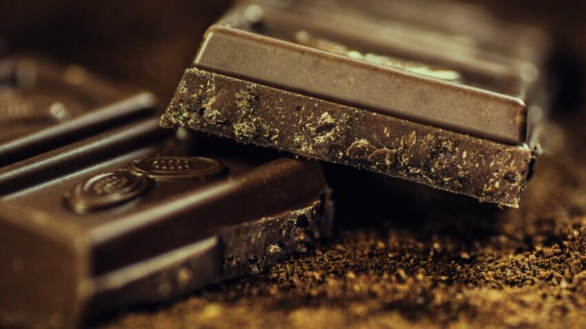 Le chocolat est bon pour le coeur : quelle quantité faut-il manger pour bénéficier de son effet protecteur ?