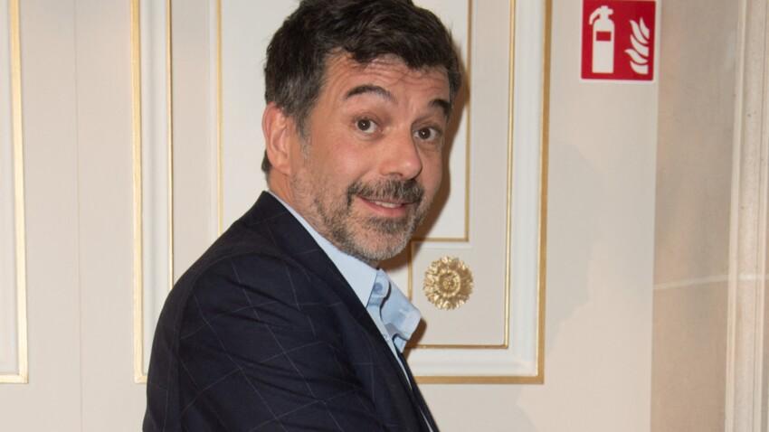 """Stéphane Plaza blessé dans """"Maison à vendre"""""""