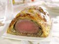 Filet de bœuf pour Noël : nos meilleures recettes