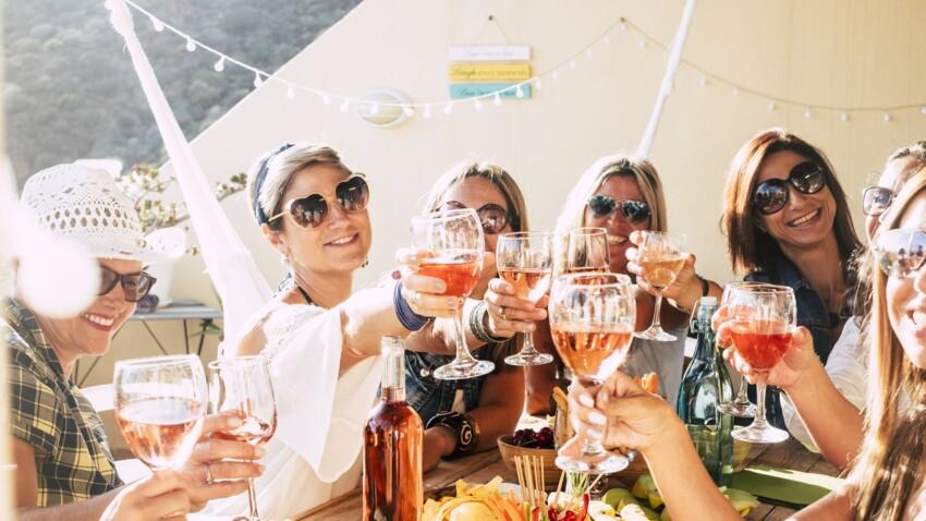 Pour ou contre le tourisme réservé aux femmes?
