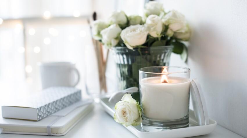 Les bougies parfumées sont-elles toxiques ?