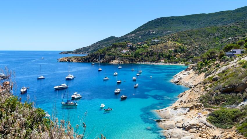 Covid-19 : le secret de cette île italienne qui n'a connu aucun cas de coronavirus
