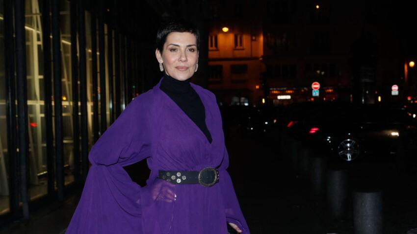 Cristina Cordula : ce make-up osé qu'elle porte à merveille (wow)