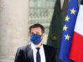 """Coronavirus : Olivier Véran """"recommande"""" le port du masque en extérieur"""