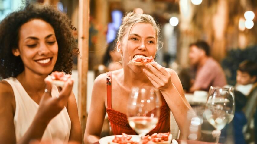 Pic de chaleur : 11 aliments à éviter quand il fait chaud