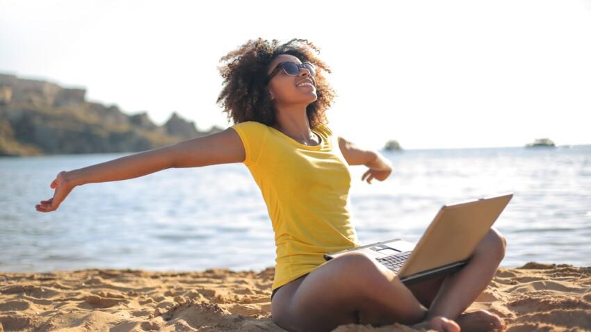 Comment sécuriser ses données numériques quand on part en vacances ?