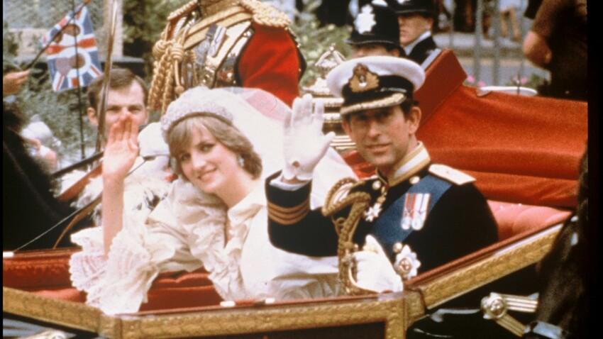 Comment le prince Charles a poussé Diana à la boulimie avant leur mariage