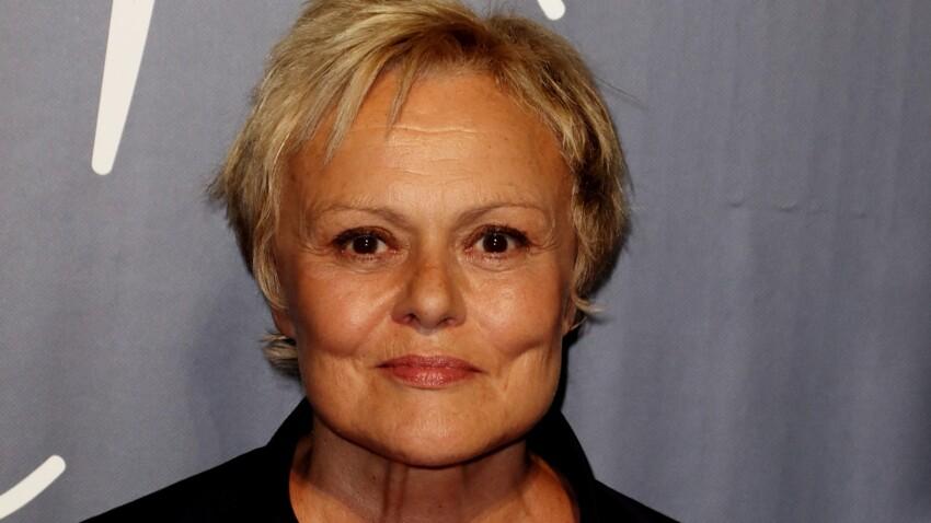 Mort de Jacqueline Sauvage : l'hommage de Muriel Robin