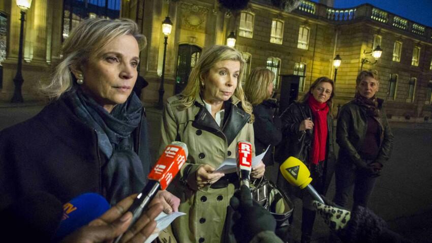 Mort de Jacqueline Sauvage : ses avocates sortent du silence