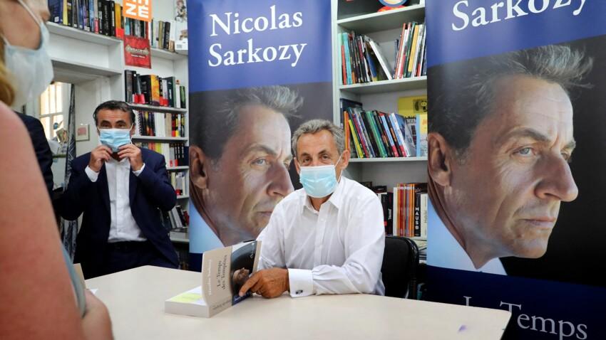 """Nicolas Sarkozy : son """"grave"""" problème de santé resté secret"""