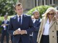 Brigitte et Emmanuel Macron pointés du doigt pour l'entretien de l'Elysée