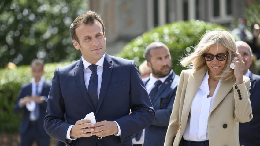Brigitte Macron bientôt seule au fort de Brégançon